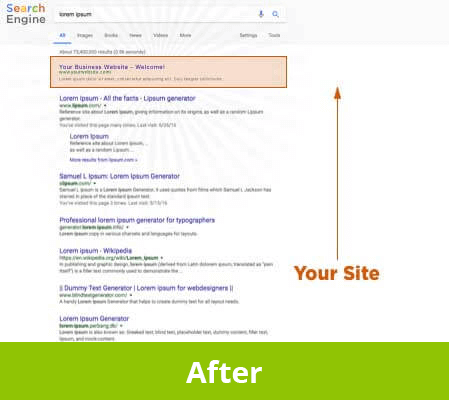 Search Engine Optimization 8