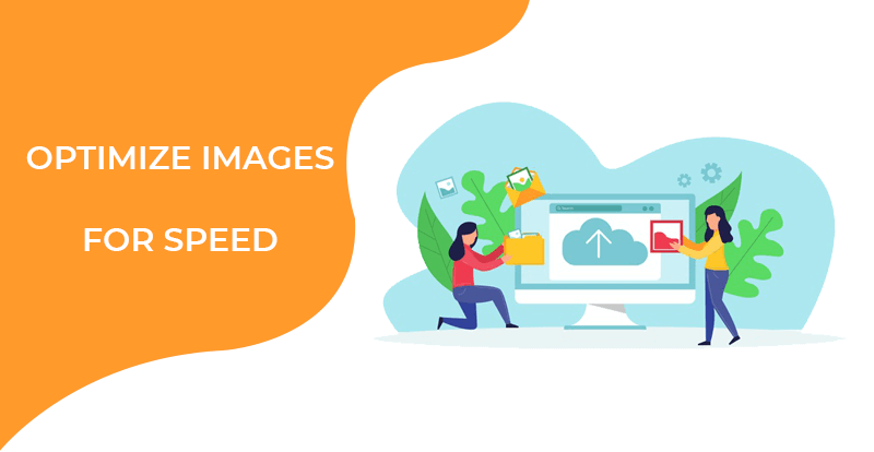 Optimize Images for Speed
