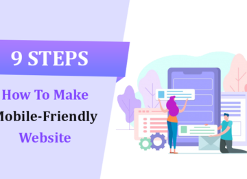 how to make a mobile-friendly website