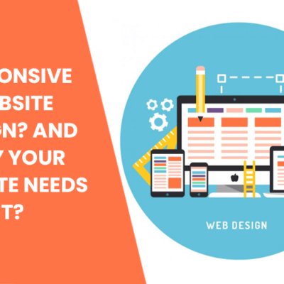 What is Responsive Website Design? And Why Your Website Needs It? 1