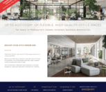An exceptional lifestyle and retail precinct